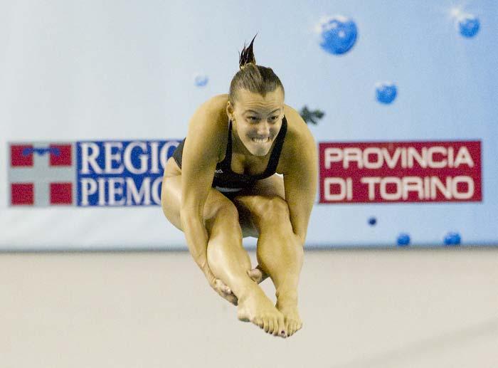 Assoluti Indoor: Torino - Il programma gare e gli iscritti.