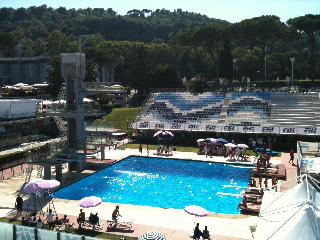 Trofeo Atleti Azzurri d'Italia: Roma - i risultati del secondo giorno.
