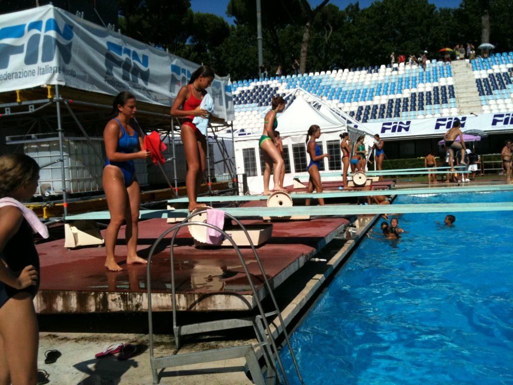 Trofeo Atleti Azzurri d'Italia: il programma delle gare e gli iscritti.