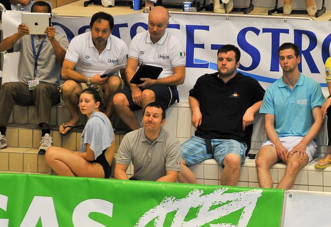 Fina Diving Grand Prix: Rostock - secondo giorno di gare - le semifinali.