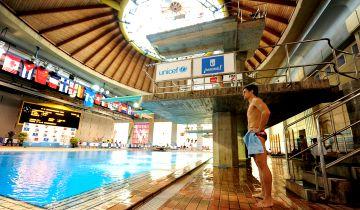 18° Fina Diving Grand Prix: Madrid - il programma delle gare.