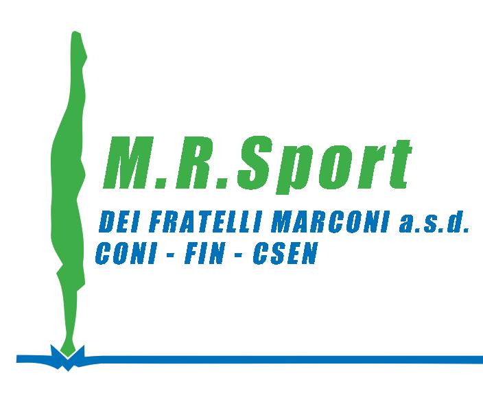Logo MR Sport