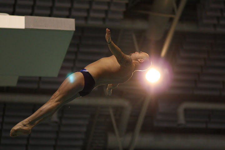 Open Dutch Master Diving Championship: Eindhoven - la galleria fotografica.