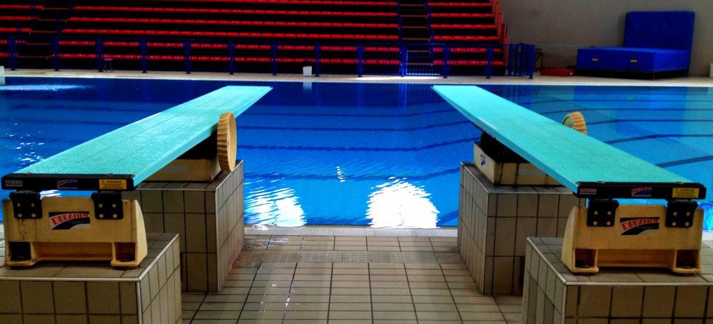 Coppa Rio 2016: Trieste - il programma delle gare e gli iscritti.