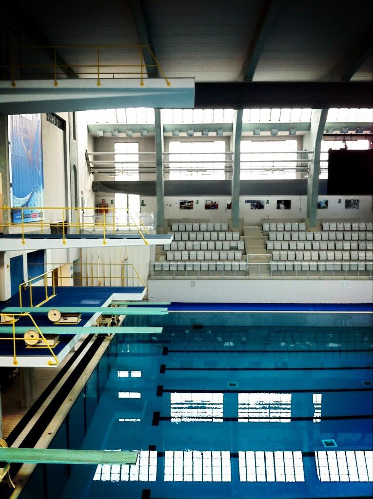 Campionati Italiani Assoluti indoor: video!