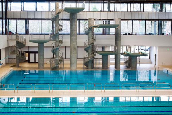 Edinburgh pool 2013