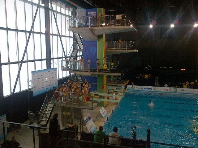 GP diving Canada 2