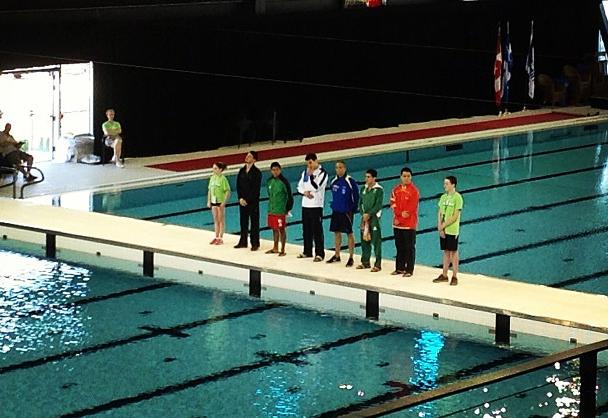 Fina Diving Grand Prix: Gatineau - i risultati dell'ultimo giorno.
