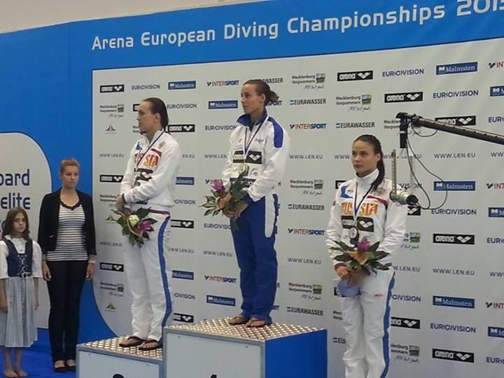 Diving Tuffi Rostock Europei 2013 12
