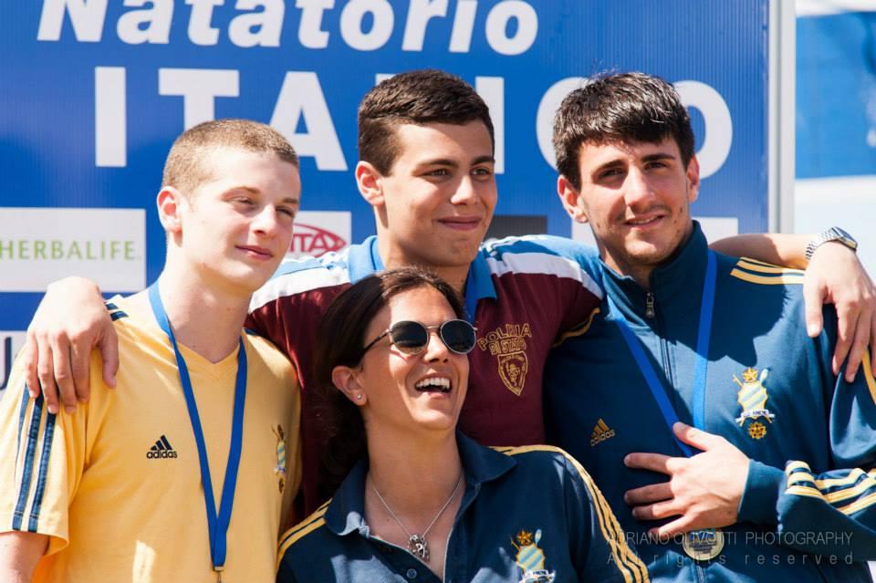 Trofeo Atleti Azzurri d'Italia: Roma - ultimo giorno di gare.