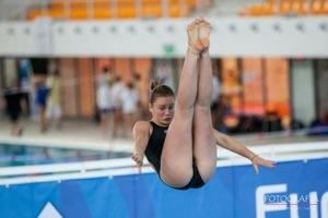 Campionati Europei giovanili: Poznan - quarto giorno di gare.