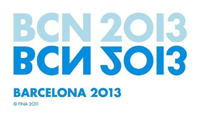 Barcellona 13 Logo