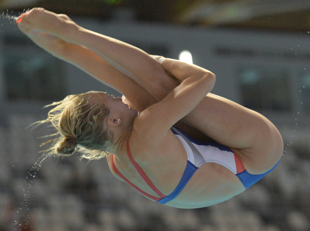 Diving Kazan 4