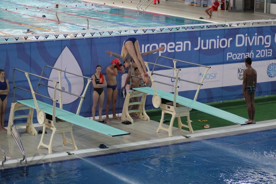 Campionati Europei giovanili: Poznan - Azzurrini pronti! I convocati, il programma gare ed il Jump event!