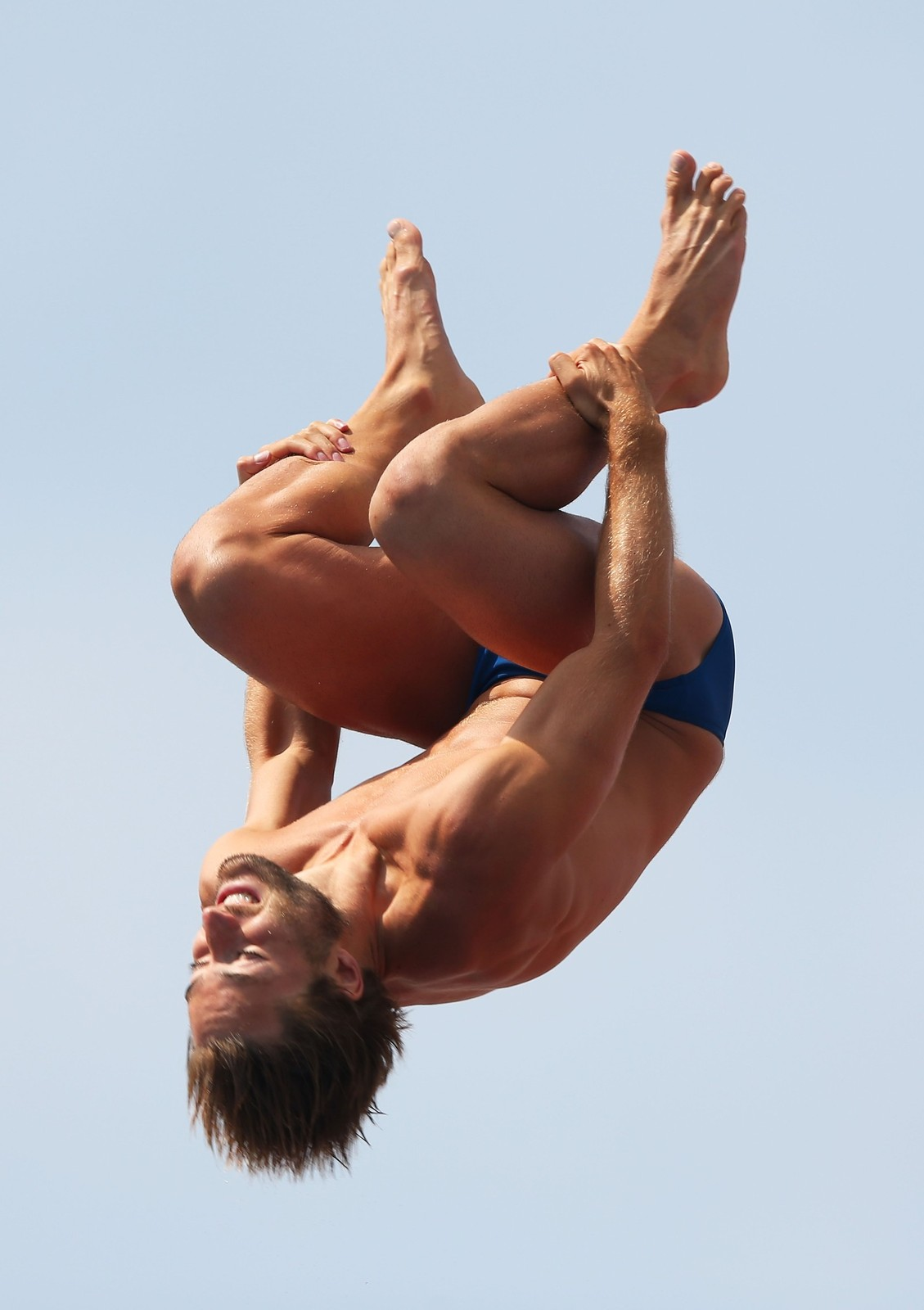Diving – 15th FINA World Championships: Day Eight