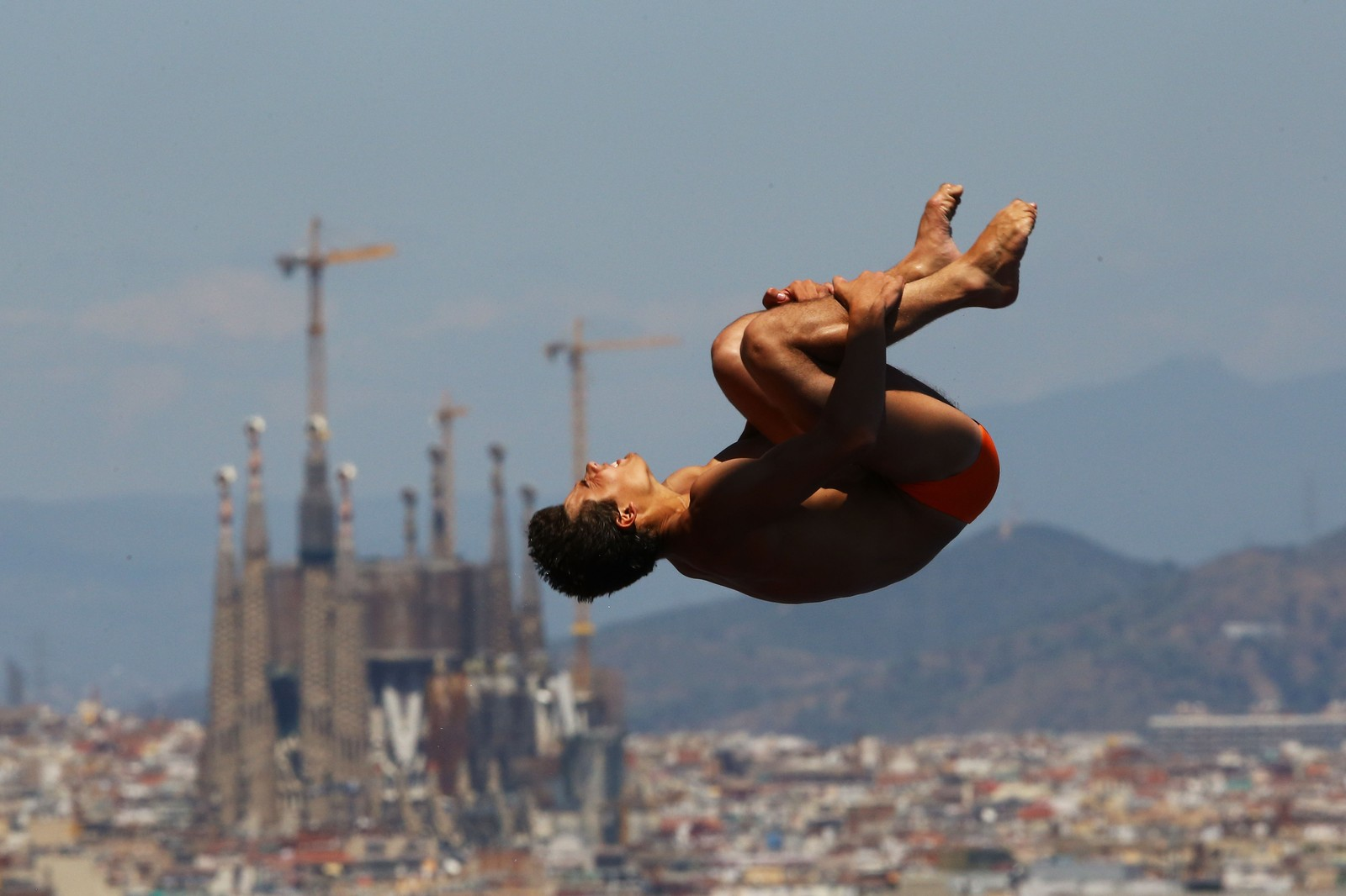 Diving – 15th FINA World Championships: Day Nine