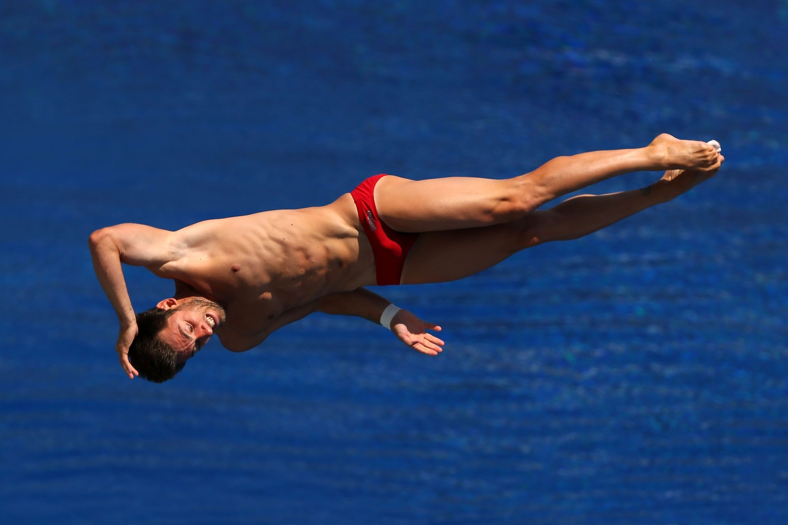Diving - 15th FINA World Championships: Day Six
