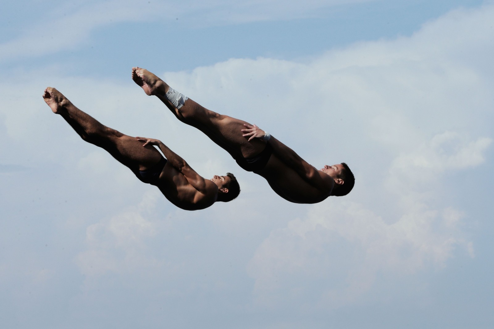 Diving – 15th FINA World Championships Day Four
