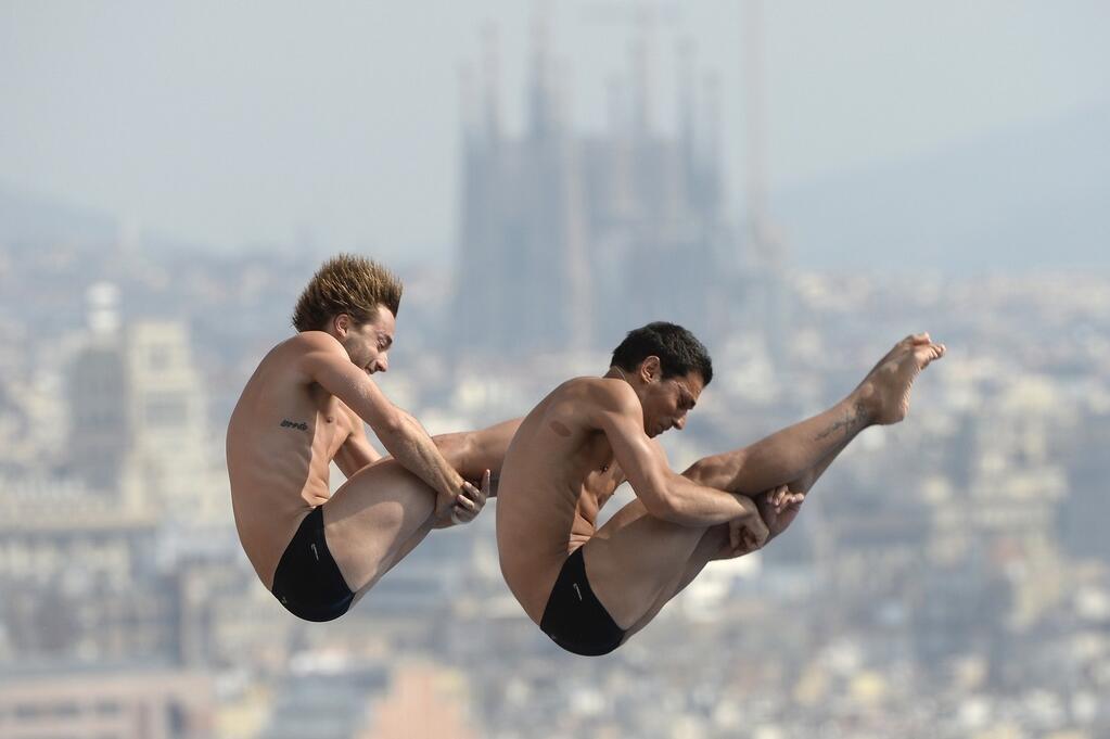 Diving Tuffi  Mondiali Barcellona 2013 018