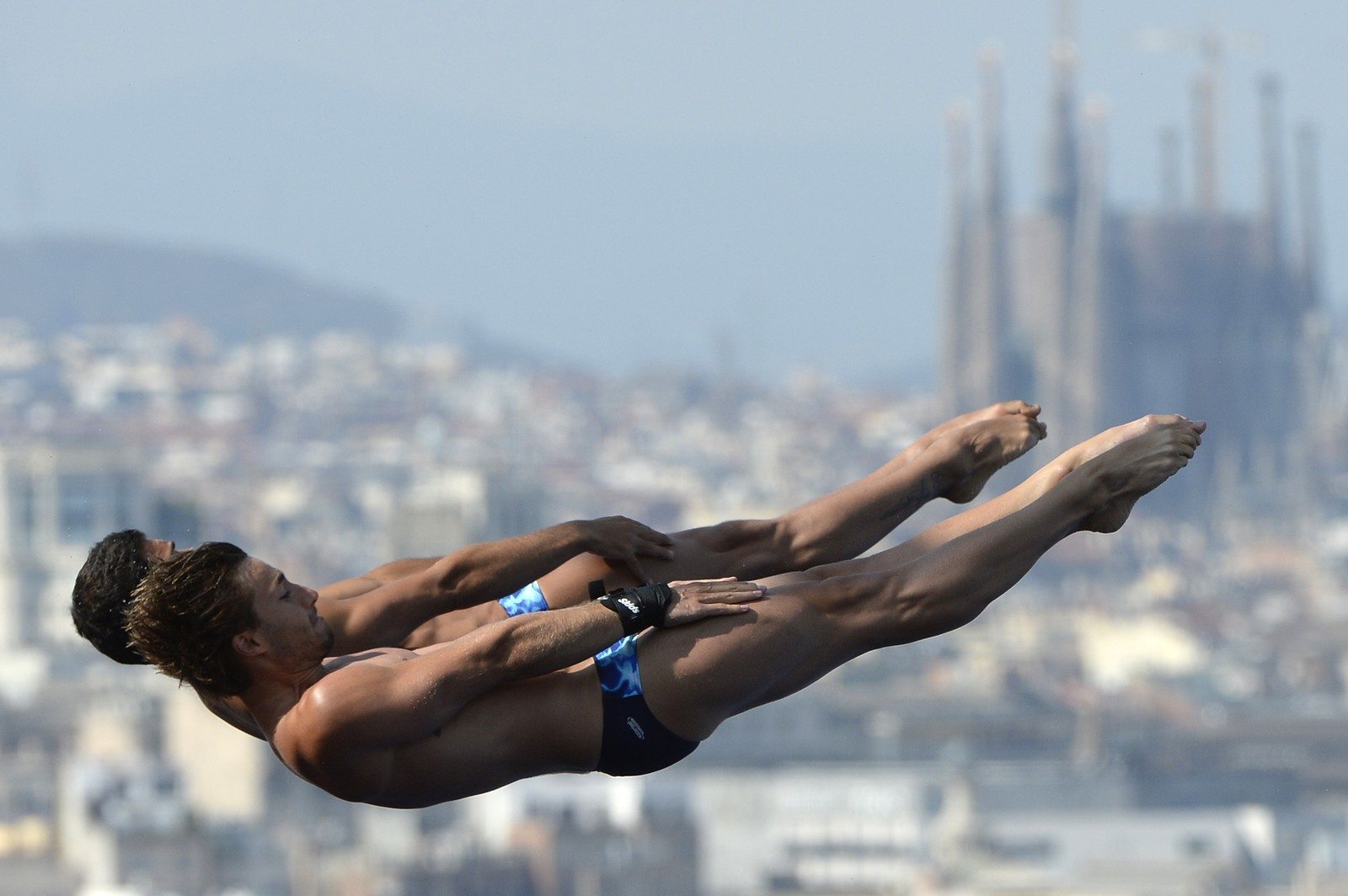 Diving Tuffi  Mondiali Barcellona 2013 035