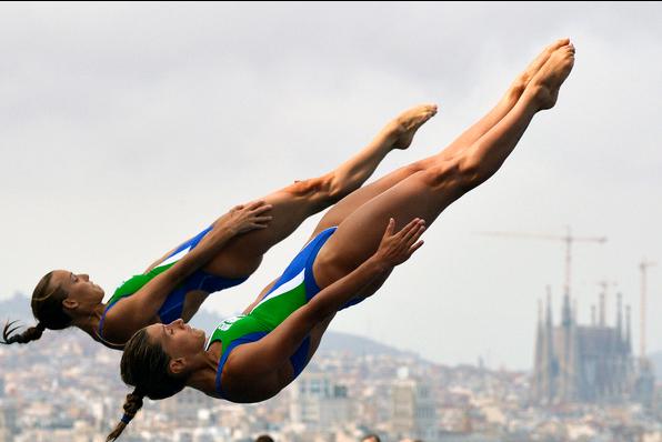 Diving Tuffi  Mondiali Barcellona 2013 040
