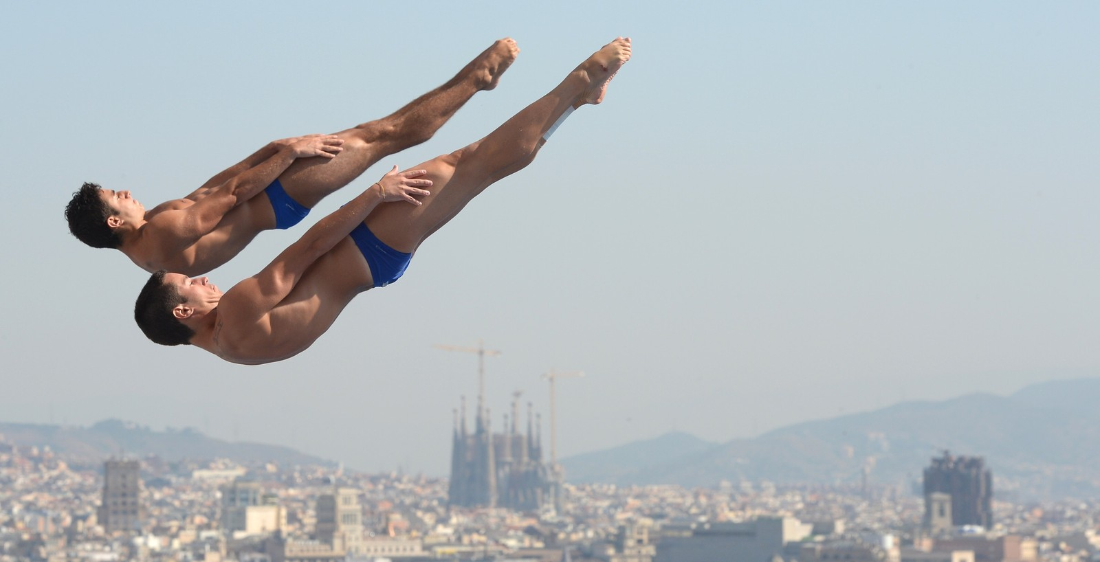 Diving Tuffi  Mondiali Barcellona 2013 045