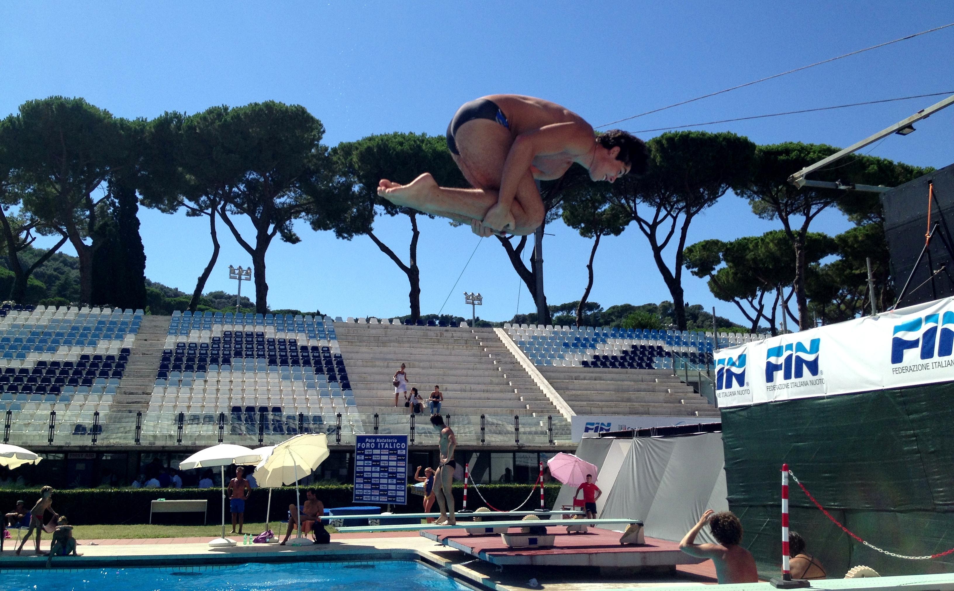 Tuffi Campionati italiani categoria estivi 2013 085