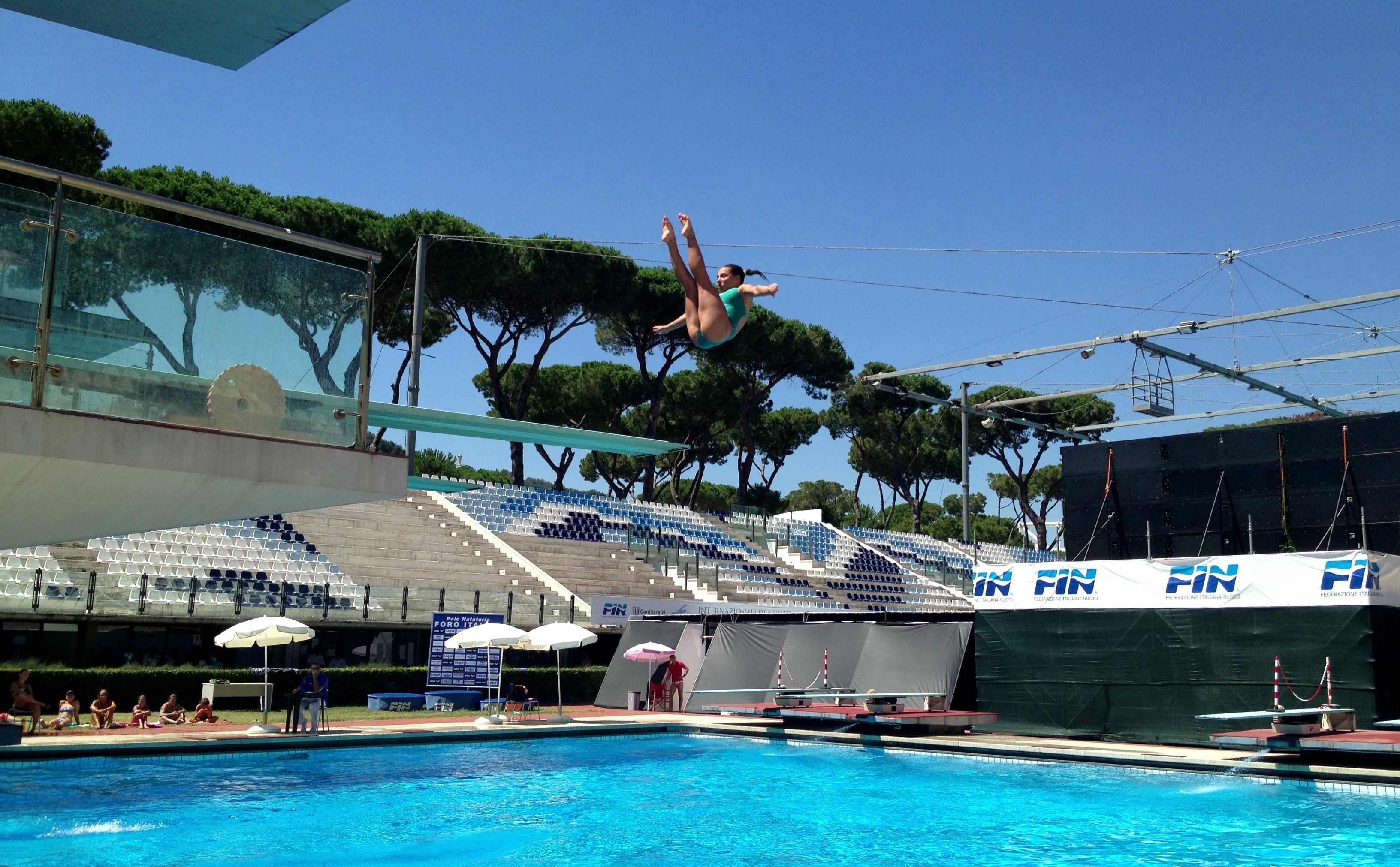 Tuffi Campionati italiani categoria estivi 2013 091