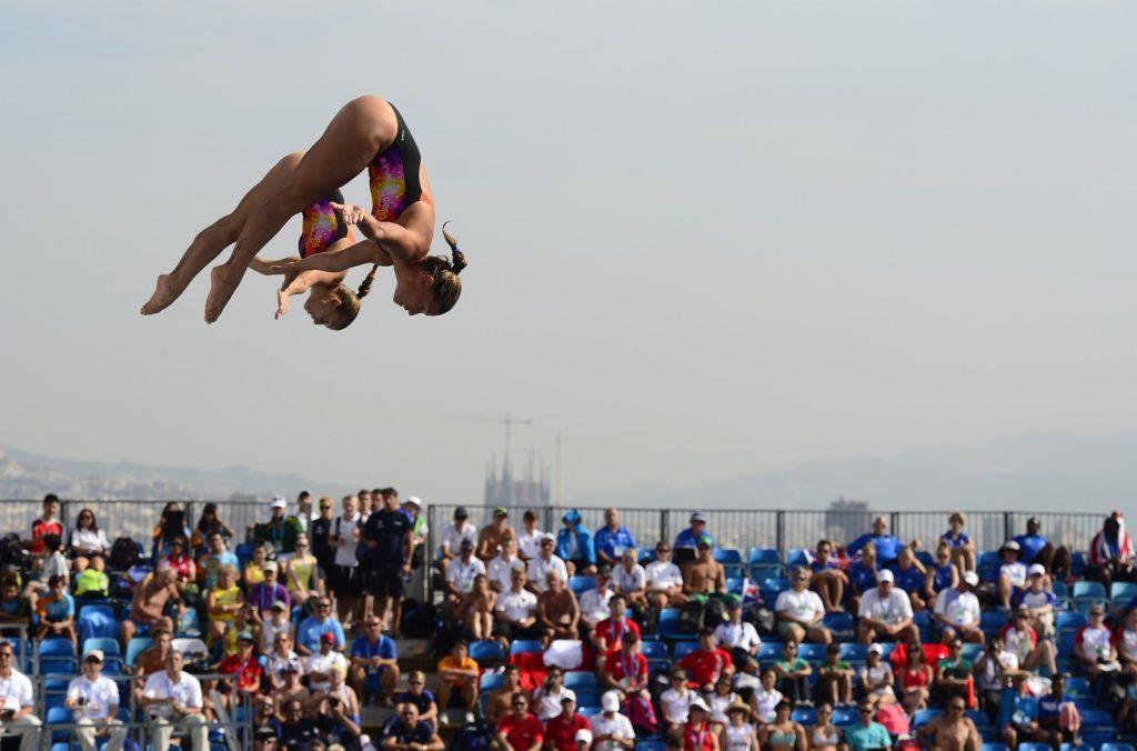 Campionati Mondiali 2013: Barcellona - la galleria fotografica (seconda parte).