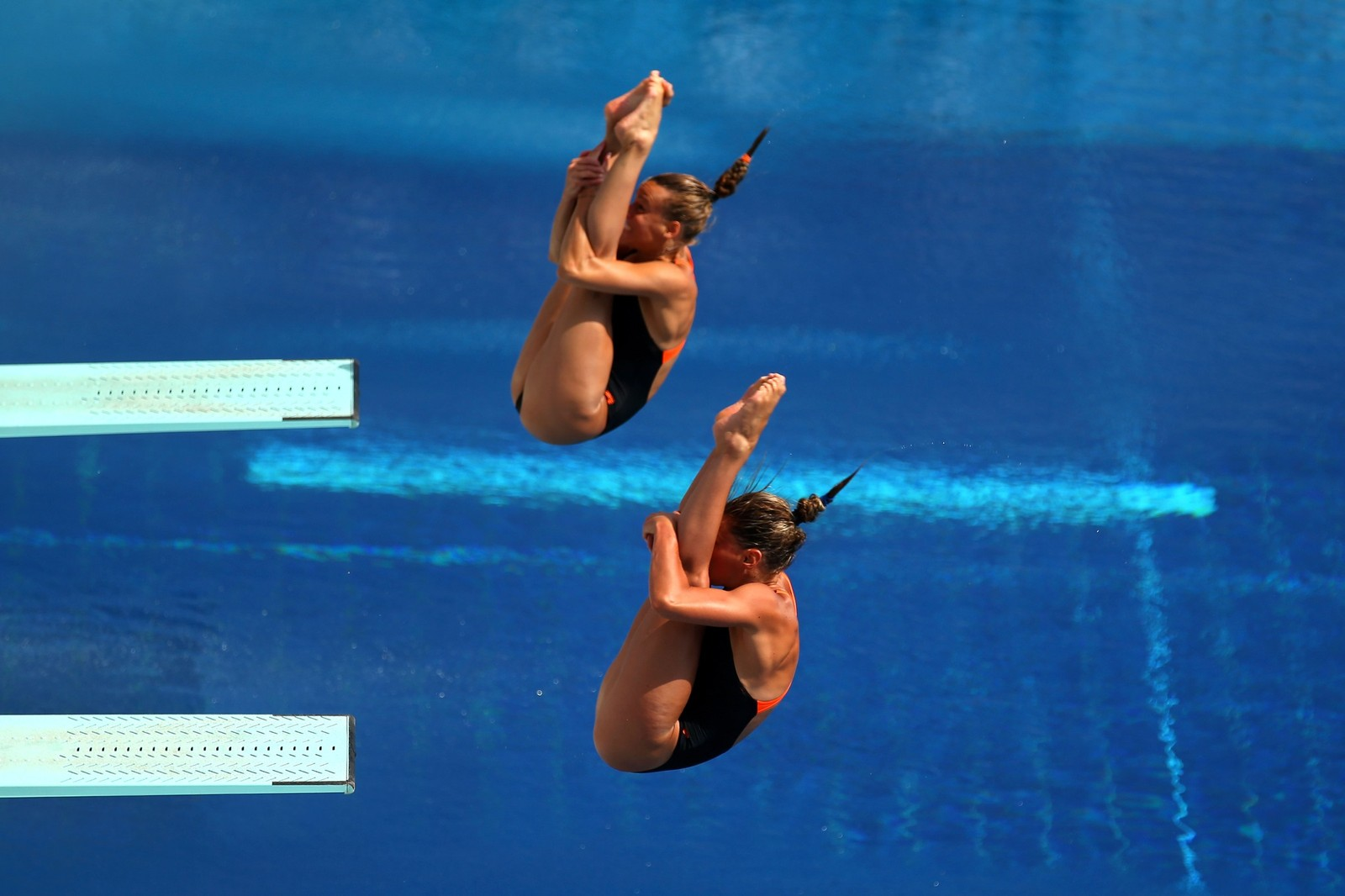 Diving – 15th FINA World Championships Day One