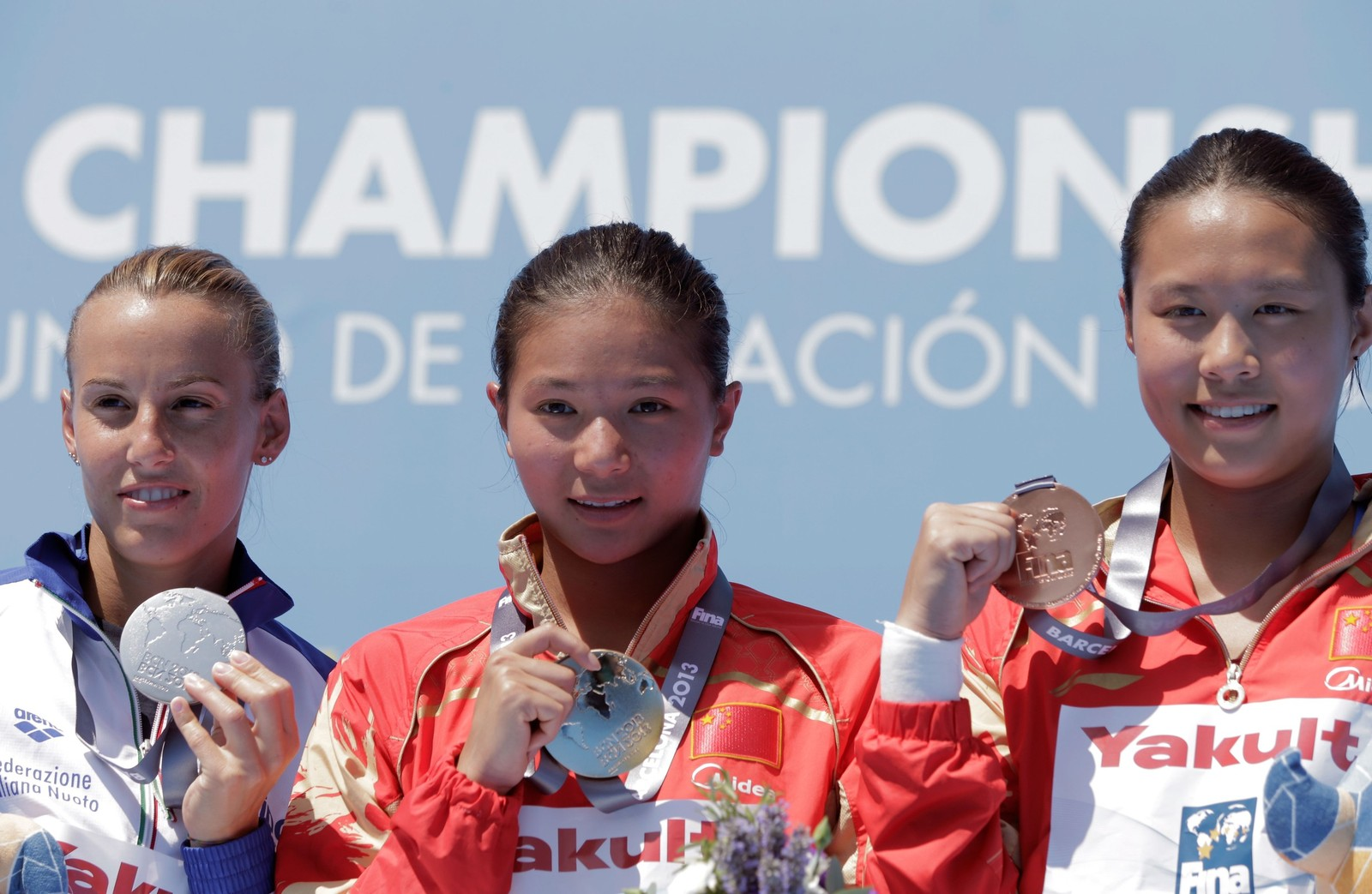 Diving - 15th FINA World Championships Day Four