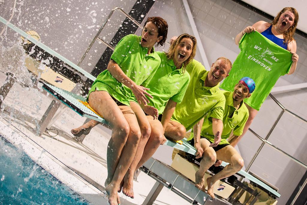 Arena Master Diving European Championships