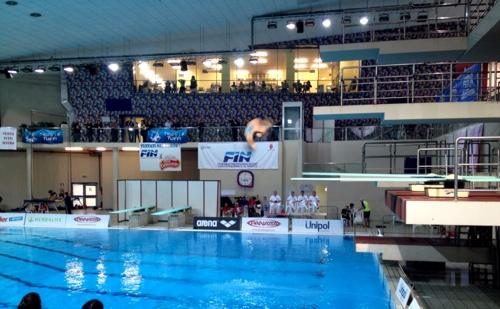 Trieste: Campionati Italiani di categoria indoor, ultima giornata di gare.
