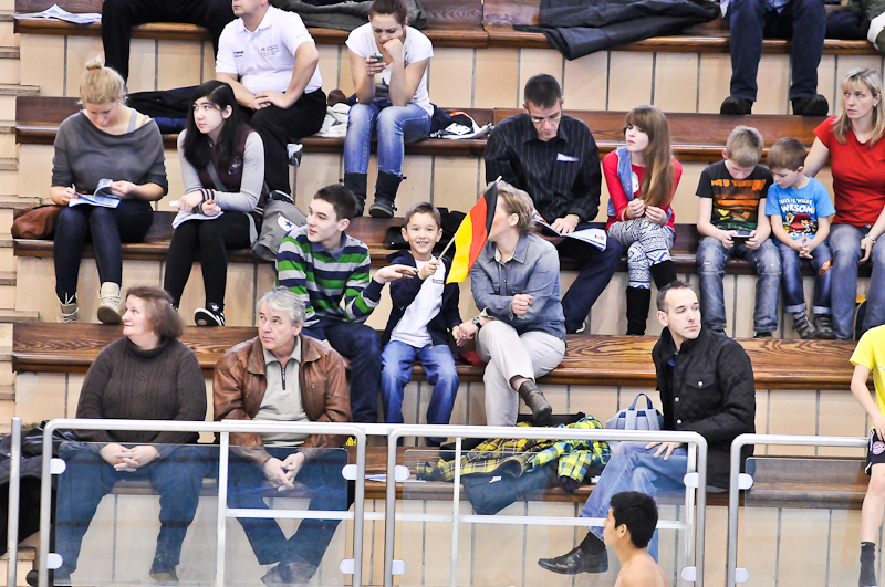 Fina diving GP: Rostock - la foto gallery.