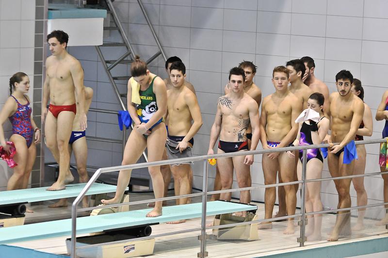 Diving Rostock 2014 2