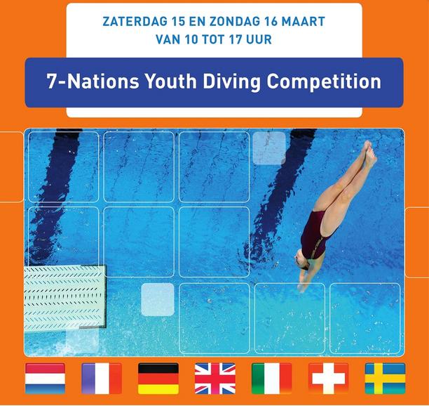 7 Nazioni Giovanile: Amsterdam - i convocati ed il programma gare.