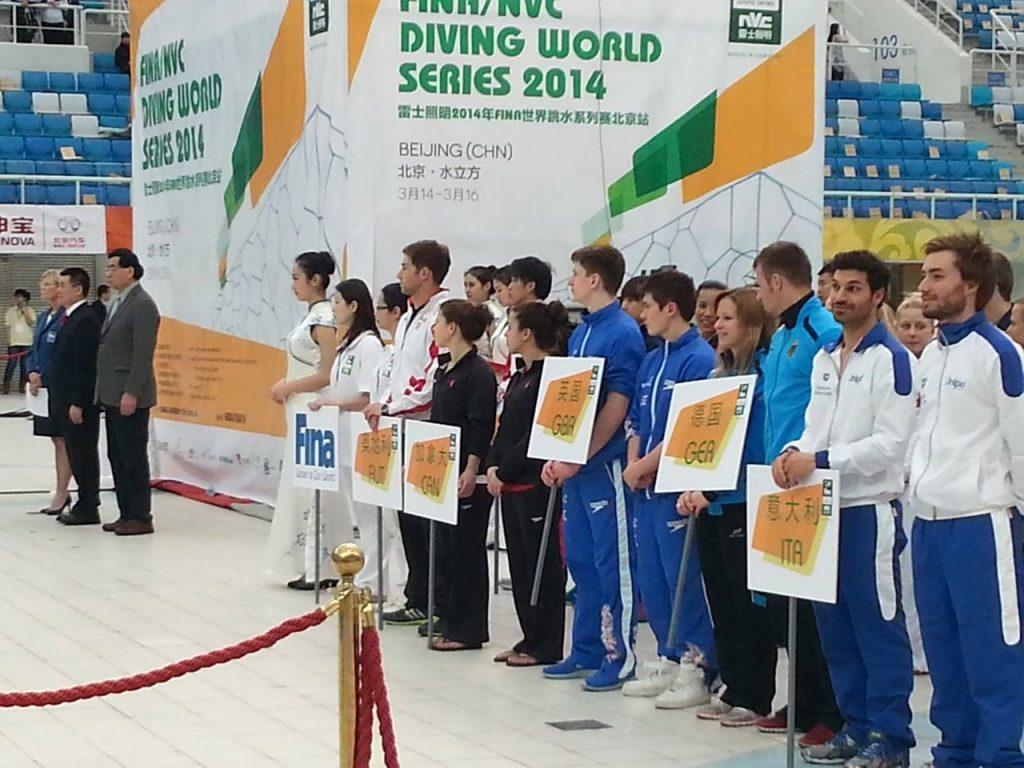 I video di TuffiBlog: World Series 2014 - Pechino.