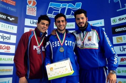 Campionati Italiani Assoluti indoor: Torino - Tocci e Batki sugli scudi!