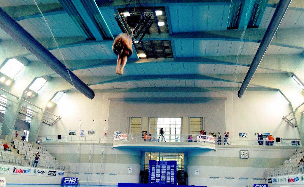 I video di TuffiBlog: analisi dei Campionati italiani assoluti indoor - ultima parte.