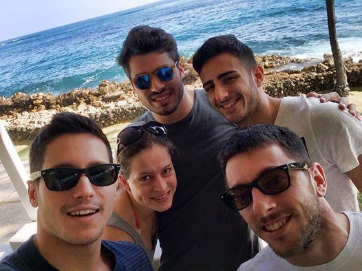 Tuffi Team Puerto rico