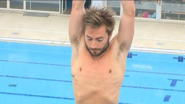 Fina Diving World Series Monterrey Verzotto