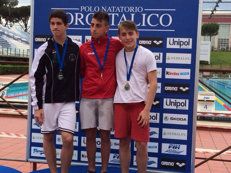 Trofeo Atleti Azzurri d'Italia: Roma - la seconda giornata di gare.