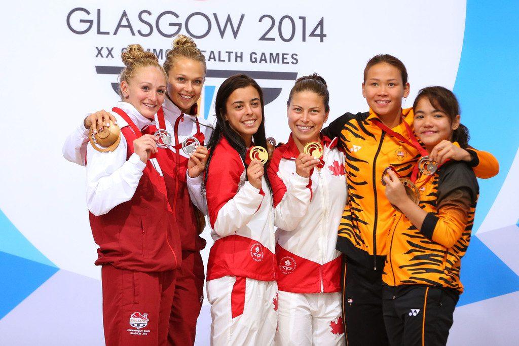 Commonwealth Games 2014: Glasgow - La prima giornata di gare