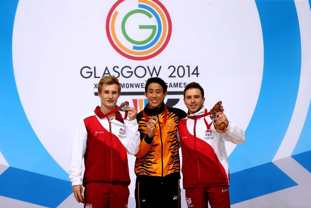 Commonwealth Games 2014: Glasgow – La seconda giornata di gare