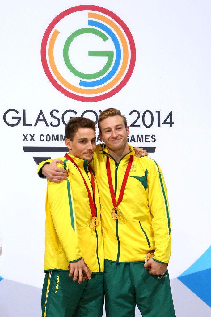 Commonwealth Games 2014: Glasgow – La terza giornata di gare