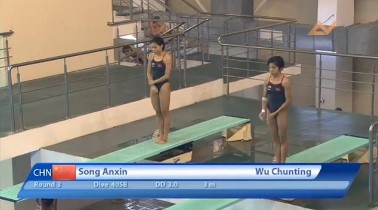 Campionati Mondiali giovanili: Penza - Non solo Cina.