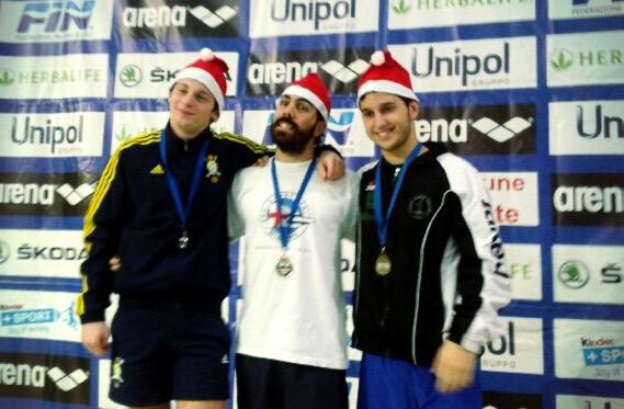 Trofeo di Natale: 3ª giornata - E le ultime vittorie vanno a...
