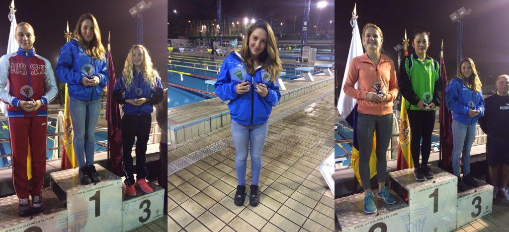 XXVII Pepsi Diving Cup: secondo giorno, doppietta per Bertocchi junior.