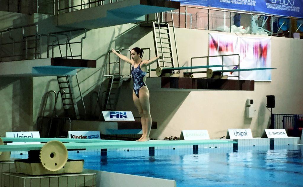 Campionati Italiani di categoria indoor: 1º giorno, mattina - Primi ori a Volpe, Rogantin e Tramentozzi