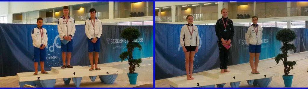 Bergen Open: a tutta Italia!!